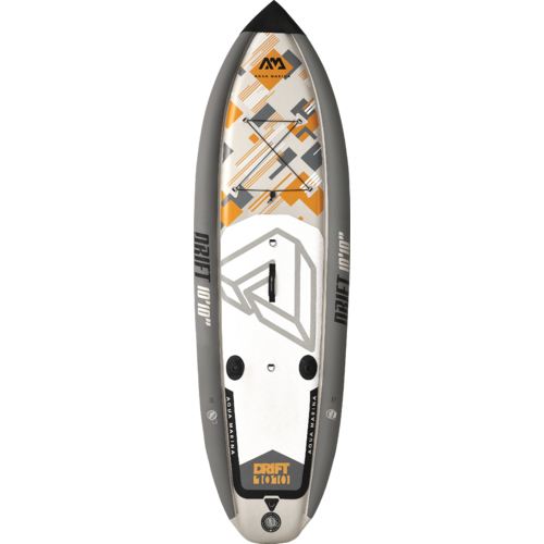 Drift Fishing Isup Board