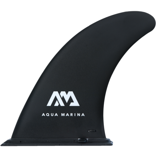 Slide-in Center Fin With Am Logo