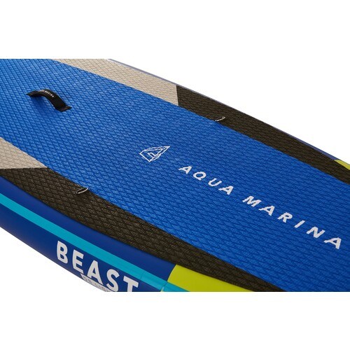 Aqua Marina Beast Advanced All-around Isup
