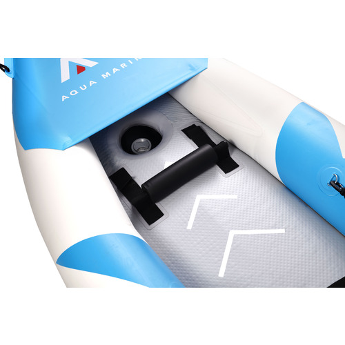 Steam Reinforced Kayak - 1 Person