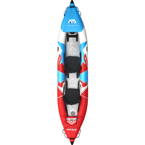 Steam Reinforced Kayak - 2 Person